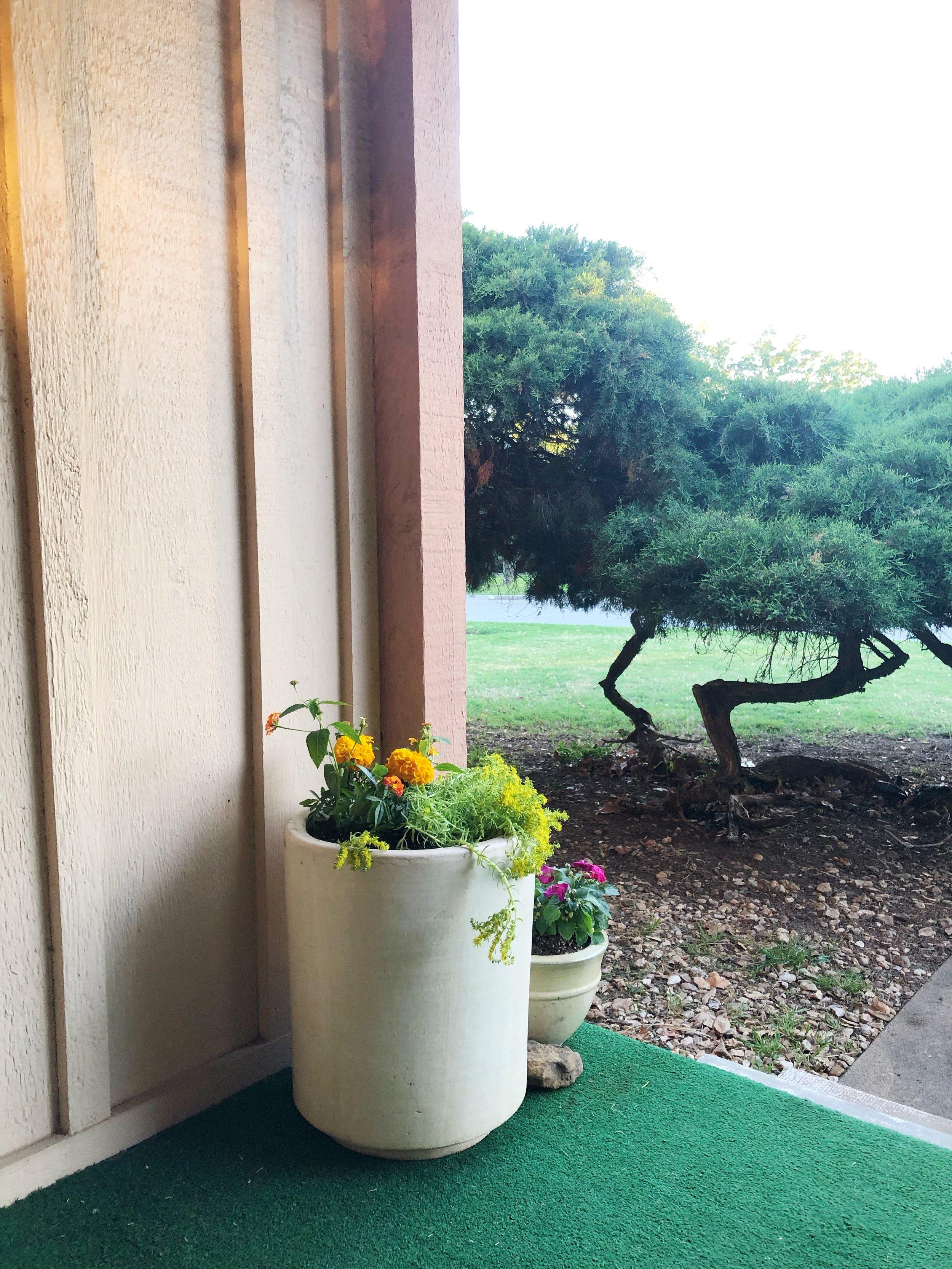 Tulsa midcentury modern porch summer update.jpg