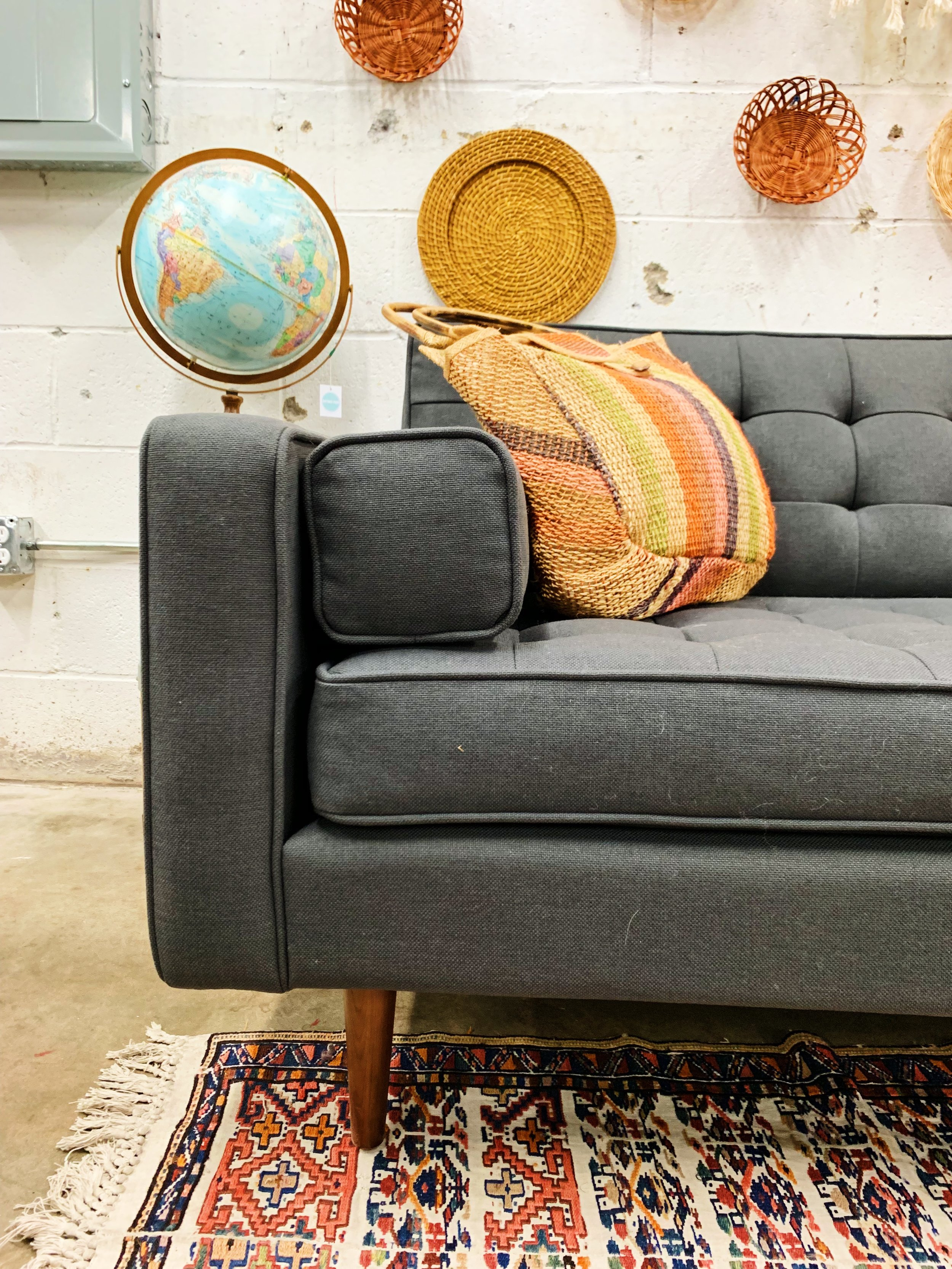 Bohemian Sofa Gus Modern Living Room Furniture Decor Ideas Tulsa Oklahoma