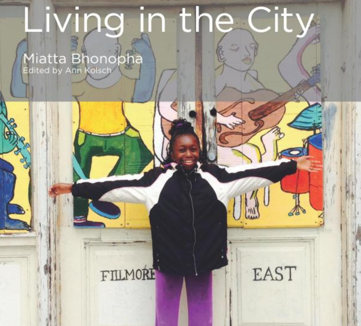 Living in the City   Miatta Bhonopha invites you on a tour of her neighborhood. Learn why she loves Living in the City, and how to become a skilled reader and writer too.   Buy this book.