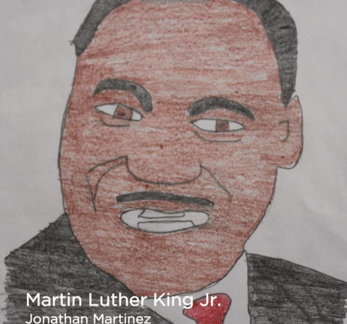 """Martin Luther King Jr. is an American hero. This book shows the hard things he had to do to make the """"dream"""" a possibility.  Buy this book."""