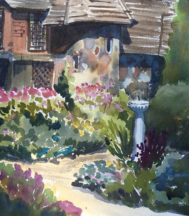 Beauport Garden