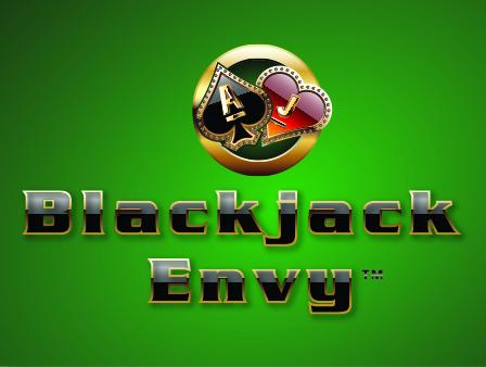 Blackjack Envy