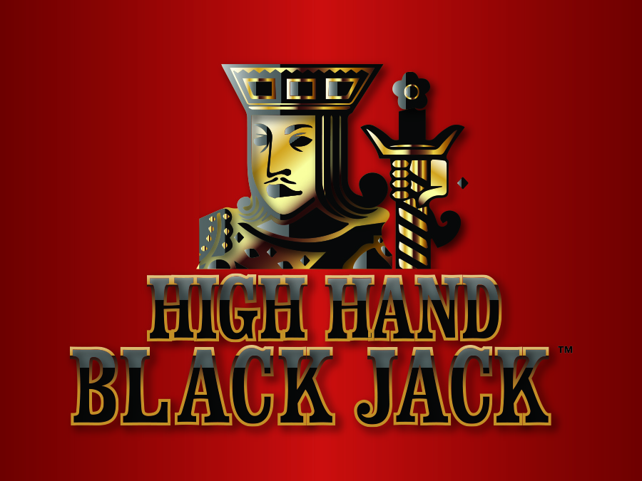 High Hand Blackjack