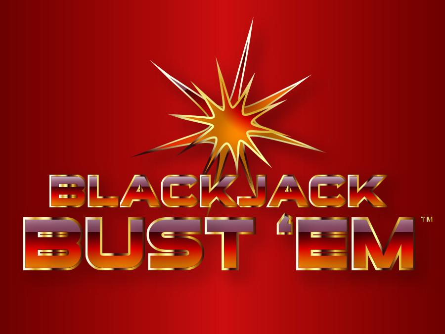 Blackjack Bust 'Em