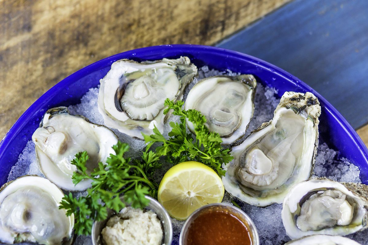 razzoo's oysters texas