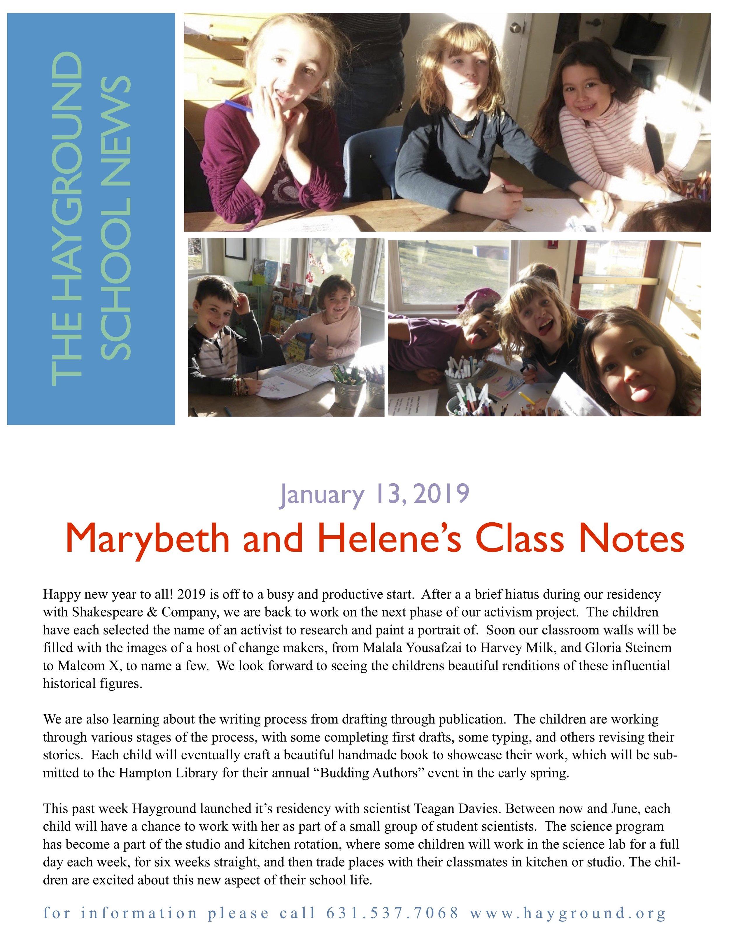 Marybeth & Helene Class Notes 1-13-19 copy.jpg
