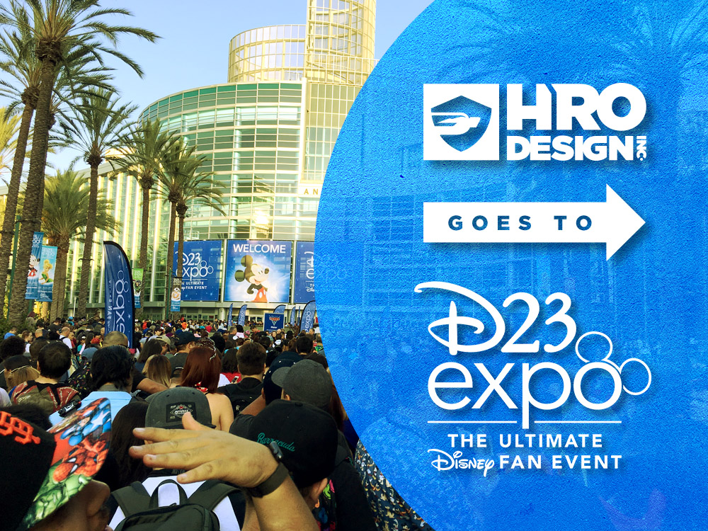 D23 Expo 2017 - Put you Mickey ears on, cuz we're going to the Disney Expo! Every other year, the industry titan shows off what they plan on releasing in a multitude of genres. Take a gander at what's in store!
