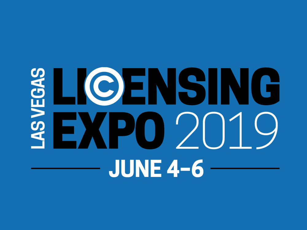 Licensing Expo 2019 - The HRO squad heads out to Vegas for the latest and greatest in the consumer product industry!