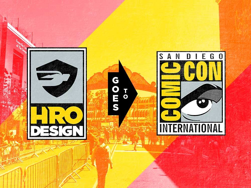 Comic-Con 2019 - Check out all the fun shenanigans from this years Geekfest 2019!