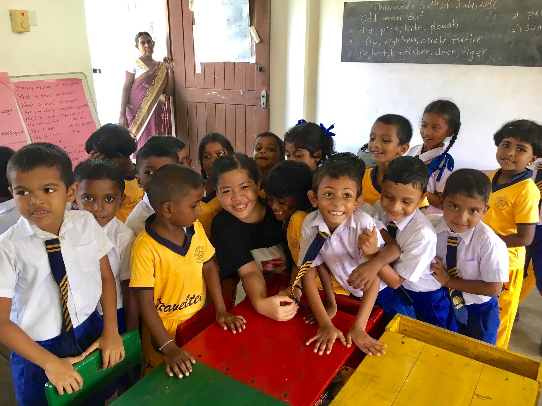tRAVELTEER IMPACT - HELP SUPPORT OUR CHARITY