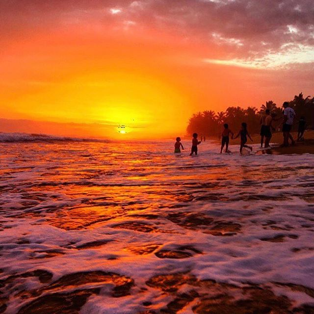 Hikkaduwa will be your home during your time in Sri Lanka. Hikkaduwa is known for its sunsets and our volunteer house is just a short walk from beach where this breathtaking sight is waiting for you🌅  Sign up today at www.travelteer.co.uk  Photo by our volunteer @sarahafindlay  #TRAVELTEER #travelgram #srilanka #srilankatravel #sunsets #sun #beautiful #sunsetbeach #travelphotography #summer #love #instagram #asia #travelling #traveltheworld #mothernature #instagram #instagood #travel #relax #beach #sea #view #relaxing #travel #travelphotography #travelholic #volunteering