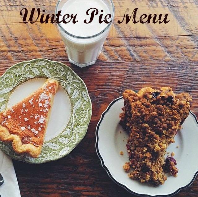 LJ winter pie