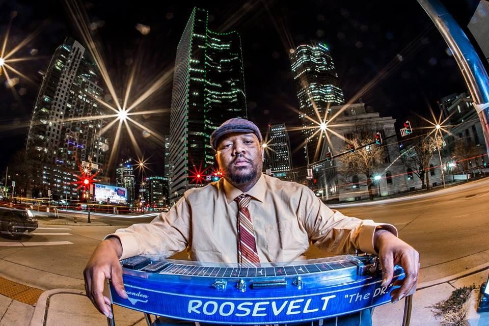 Roosevelt Collier