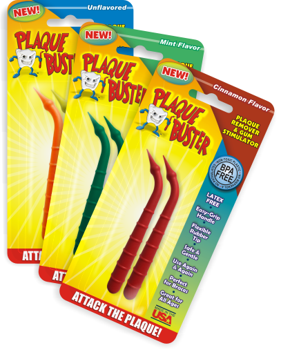 Plaque Buster Two Packs.png