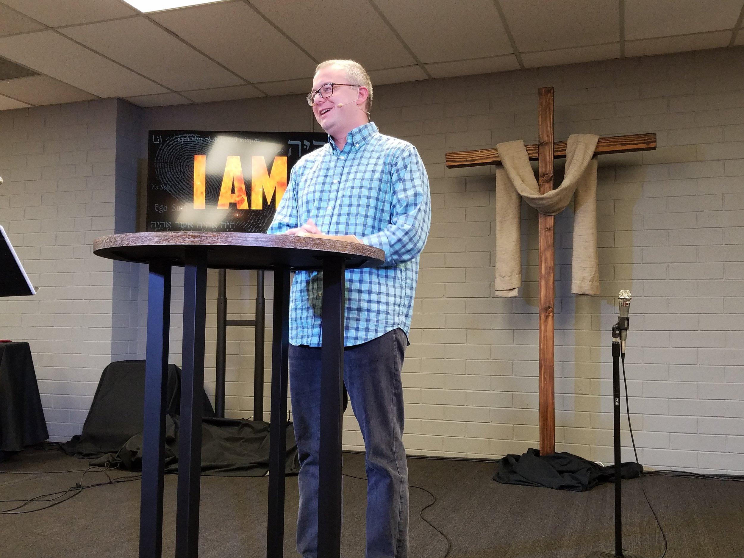 News — Redeeming Life Church