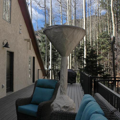 Tembion Deck Addition -