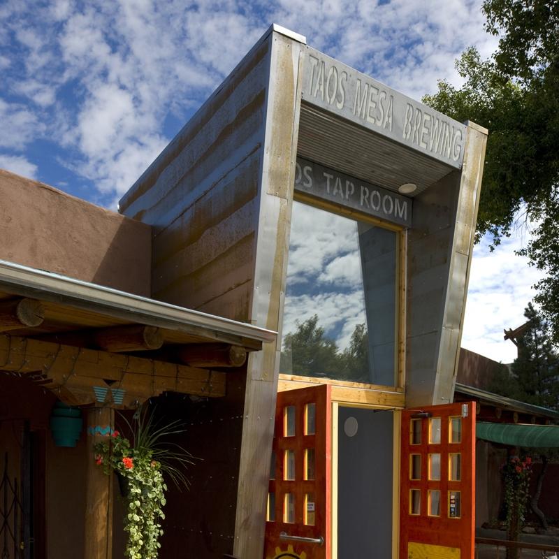 Taos Mesa BrewingTap Room -