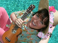 Ukulele - AdultAbout this course: Learn the fundamentals of Ukulele that will have you playing and singing along in this fun hands-on class. You'll learn strumming patterns and basic chords that will enable you to play with others. No previous experience needed. This class meets once a week for 8 weeks.Required supplies: Students must have Ukulele or rent one from instructor.Instructor: Kate FriedricksClass Day/Time : Saturdays, 10:00 AM - 11:15 AM$100Member Price $85CALL NOW TO ENROLL(818) 352-5285