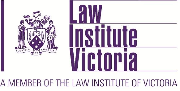Law Institute of Victoria Member