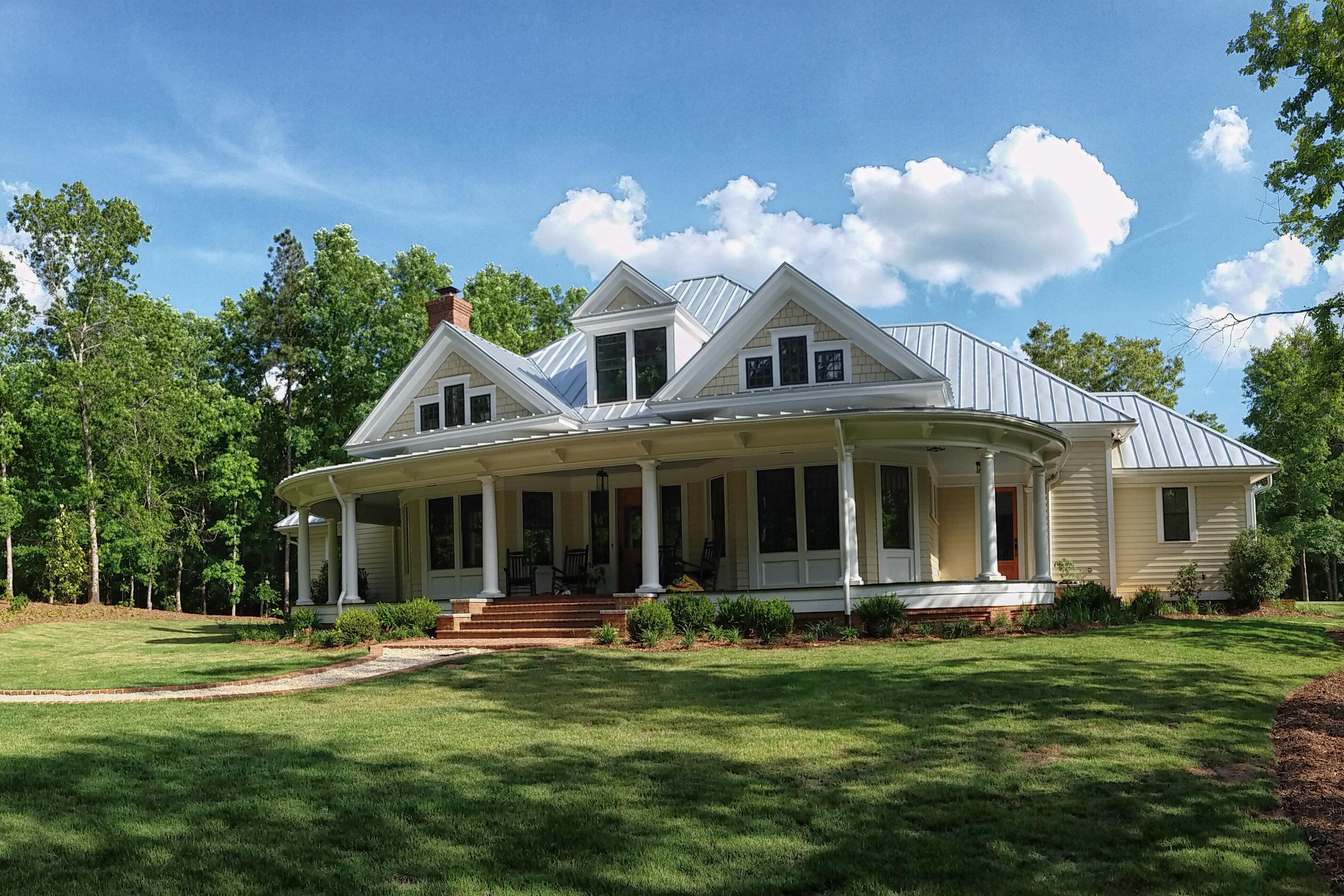 Piedmont Cottage