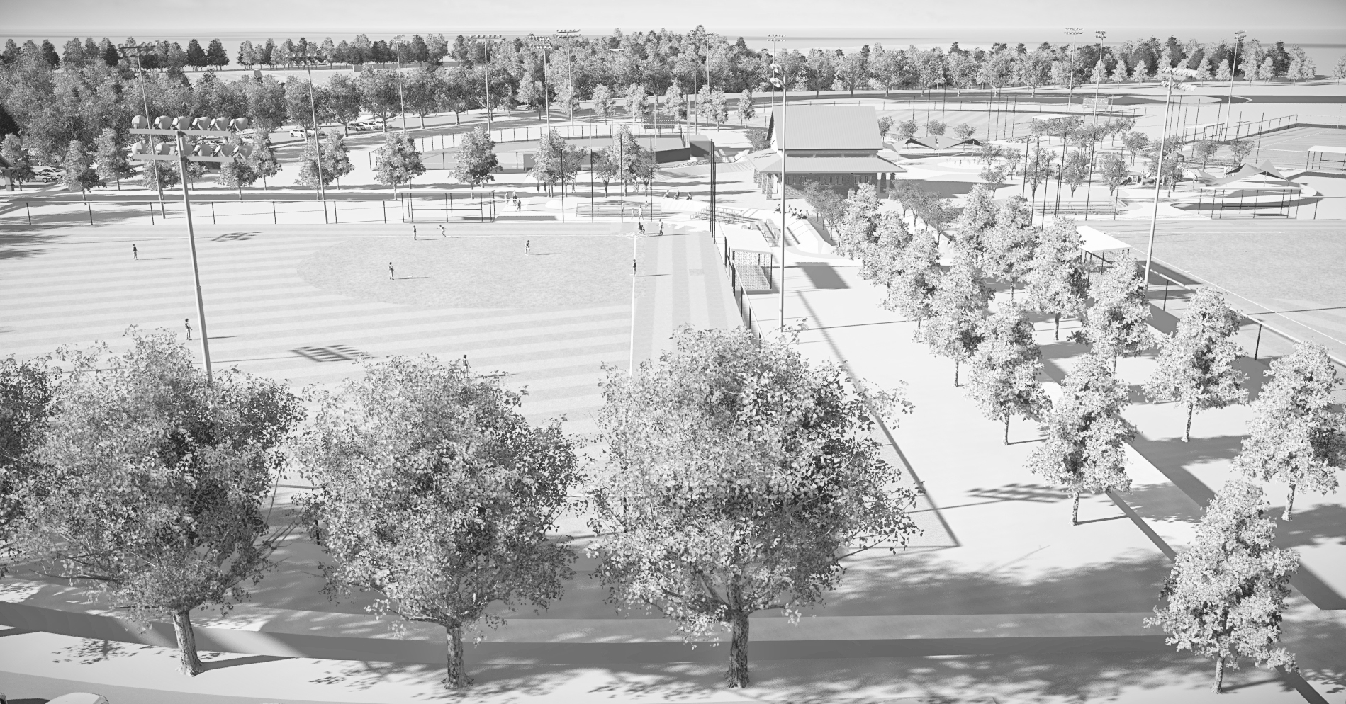 Heritage Park Expansion