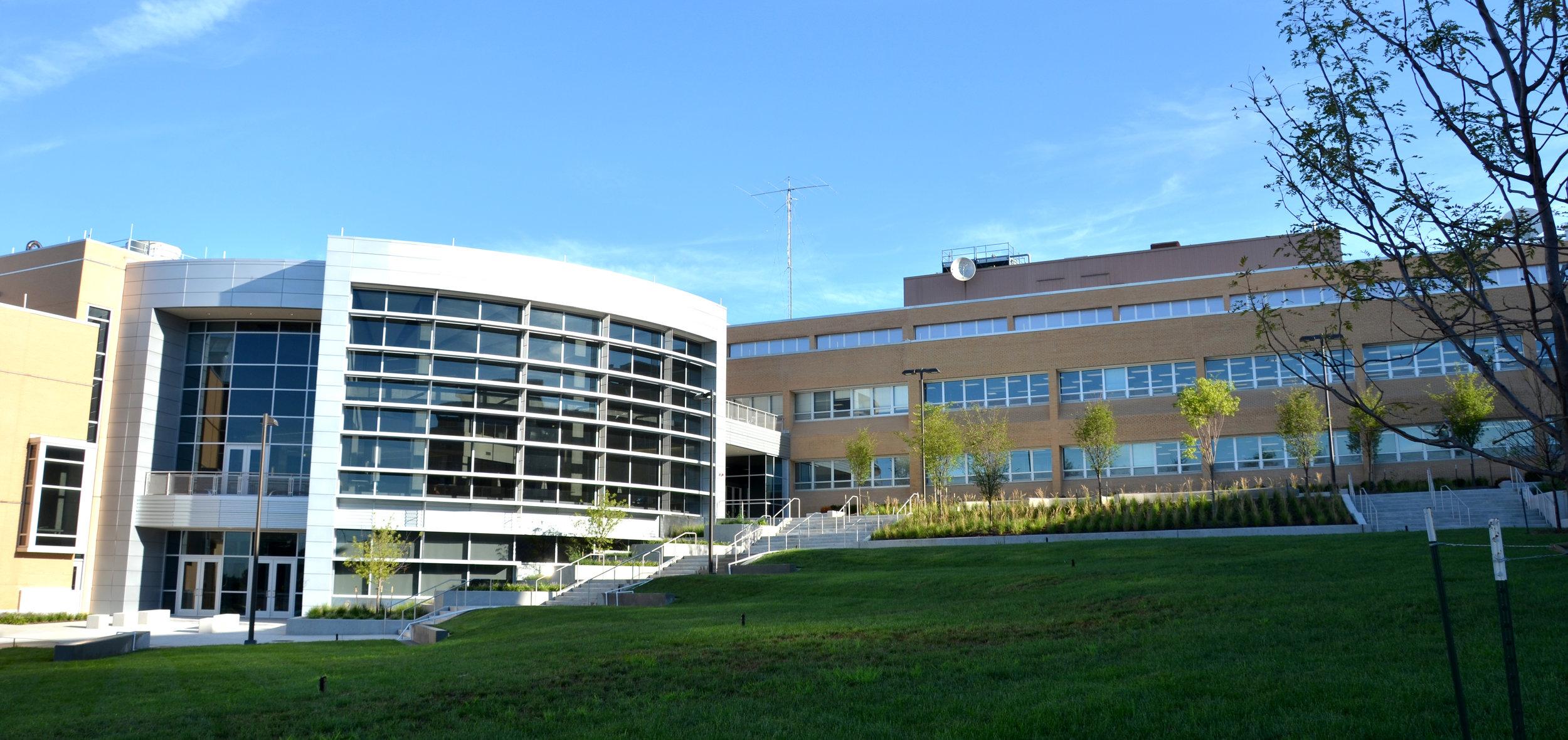 School of Engineering LEEP2 Dedication