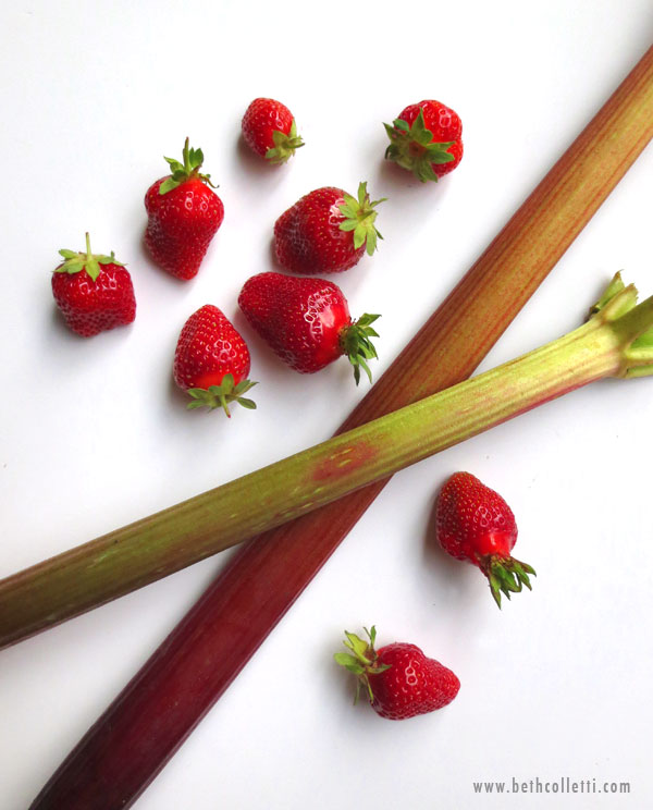 8 Yummy Ways to Enjoy Those Fresh-Picked Strawberries