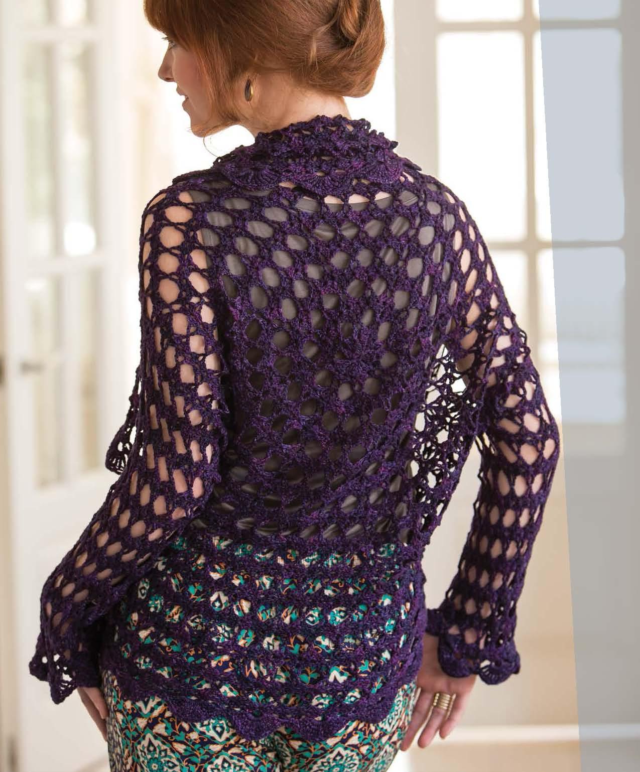 Crochet So Lovely -  Dahlia Spiral Shrug beauty shot.jpg