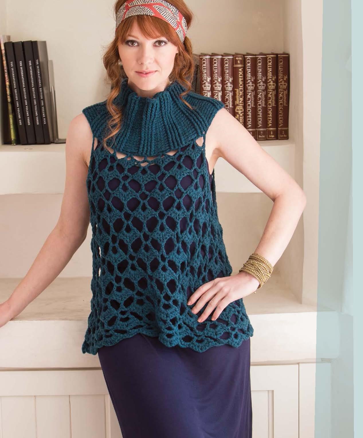 Crochet So Lovely -  Lapis Wesek Tunic beauty shot.jpg
