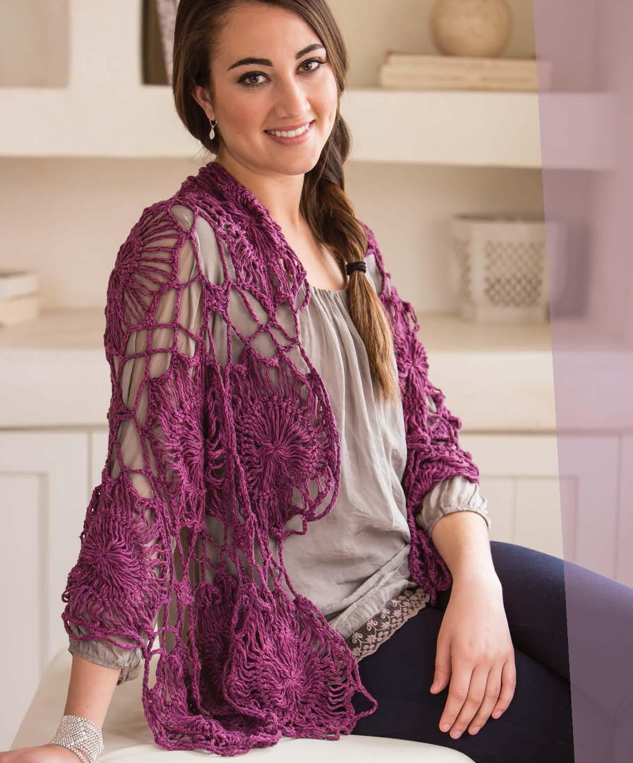 Crochet So Lovely - Passion Flower Wrap beauty shot.jpg