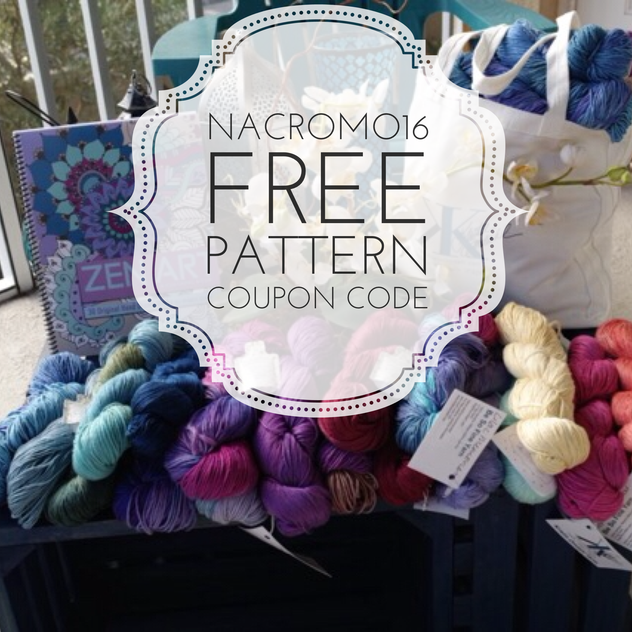 Click on photo to be directed to Kristin Omdahl's Ravelry Shop