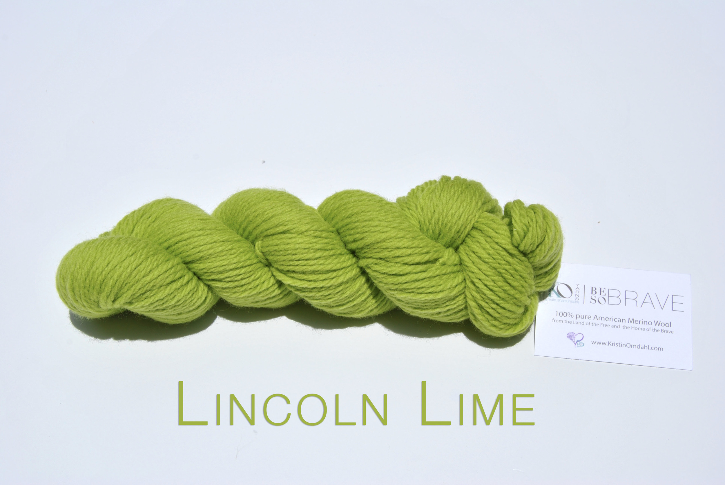 Brave Lincoln LIme single.jpg