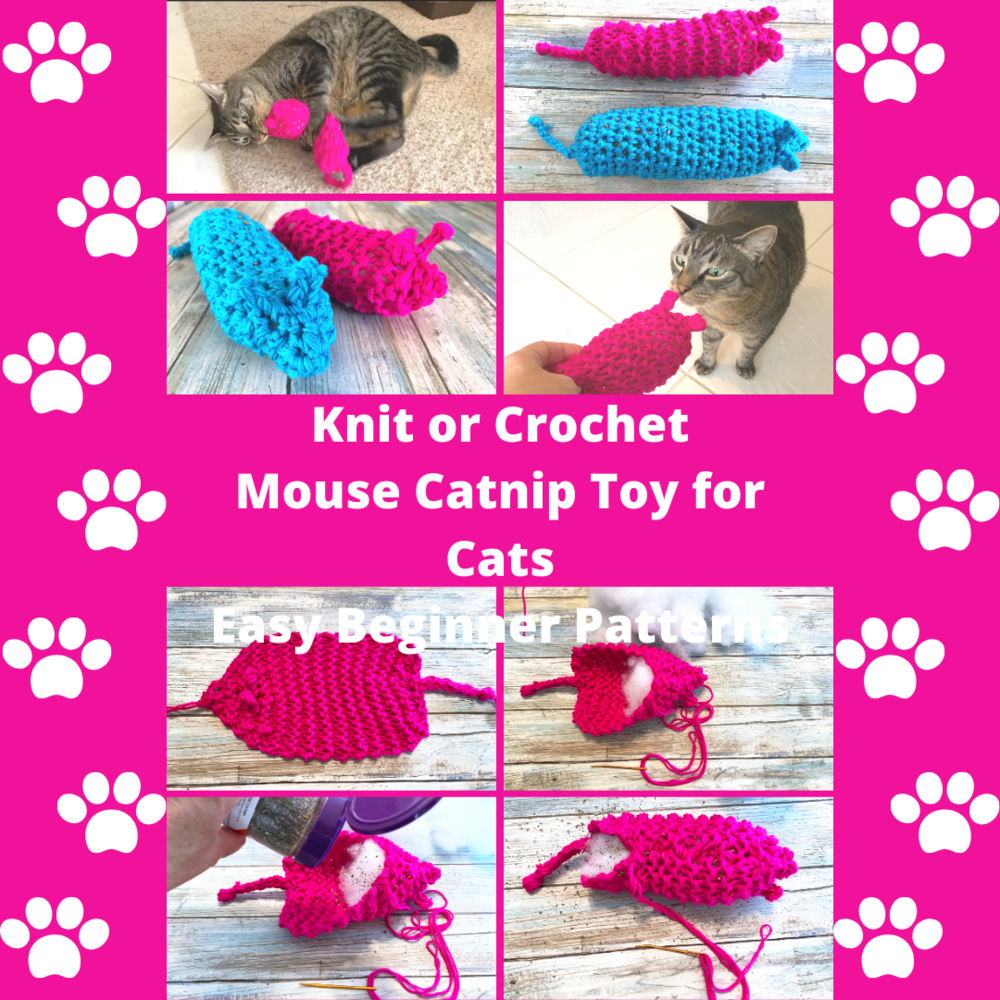 Patons Fab DK Flat Toys Crochet Pattern 5365 FREE   1000x1000