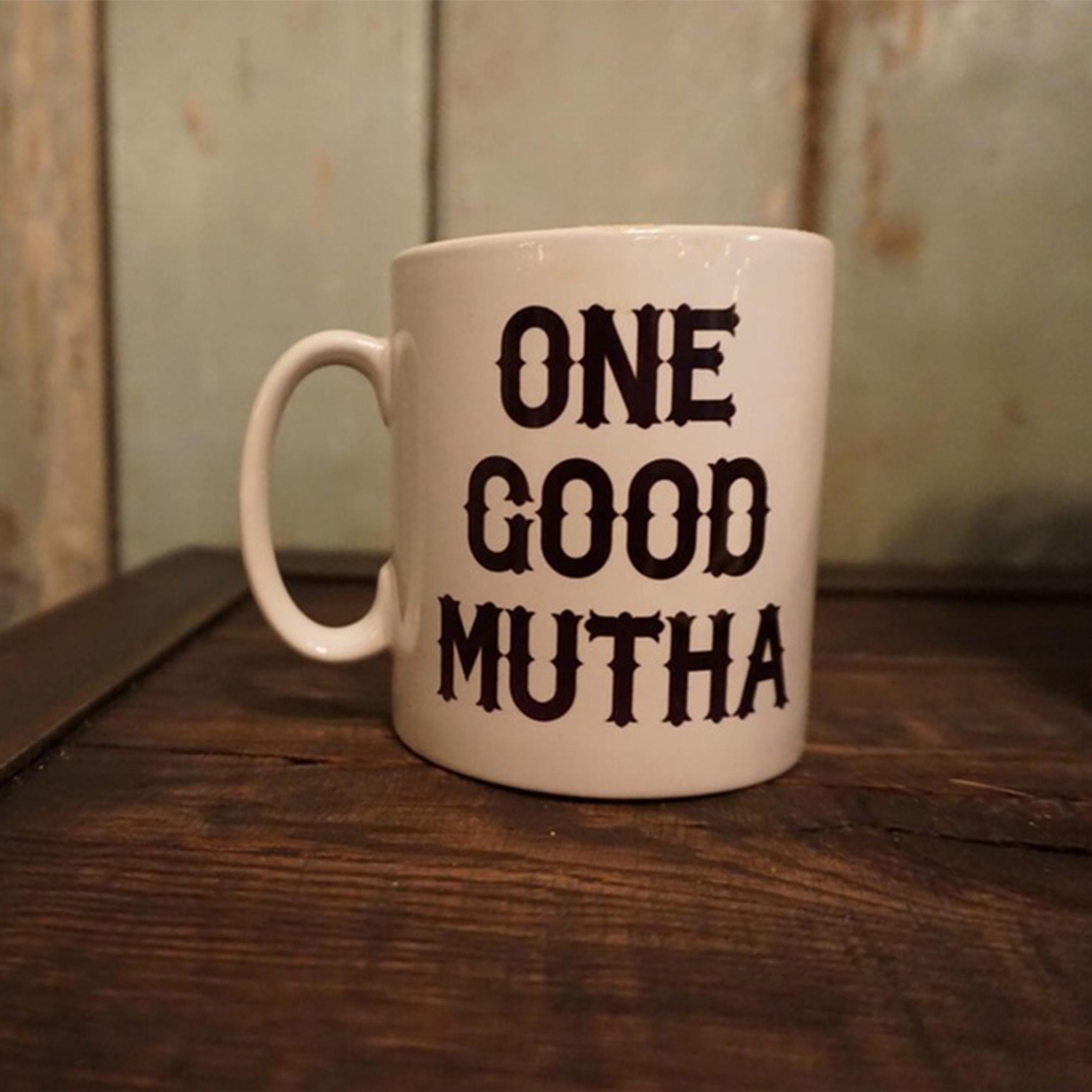 Mug from Mere Soeur , £9.50