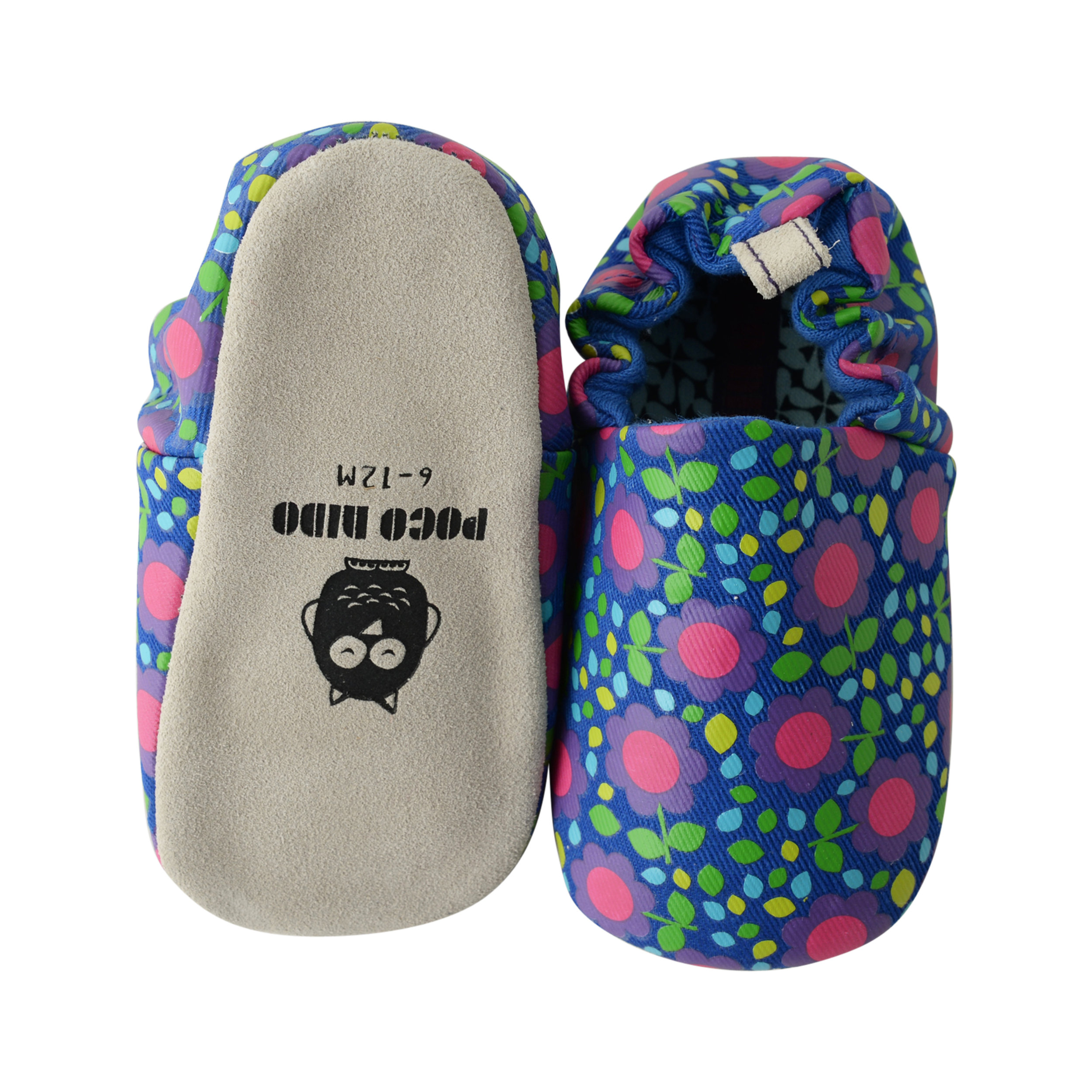 60s Flower Mini Shoes Top Bottom.jpg