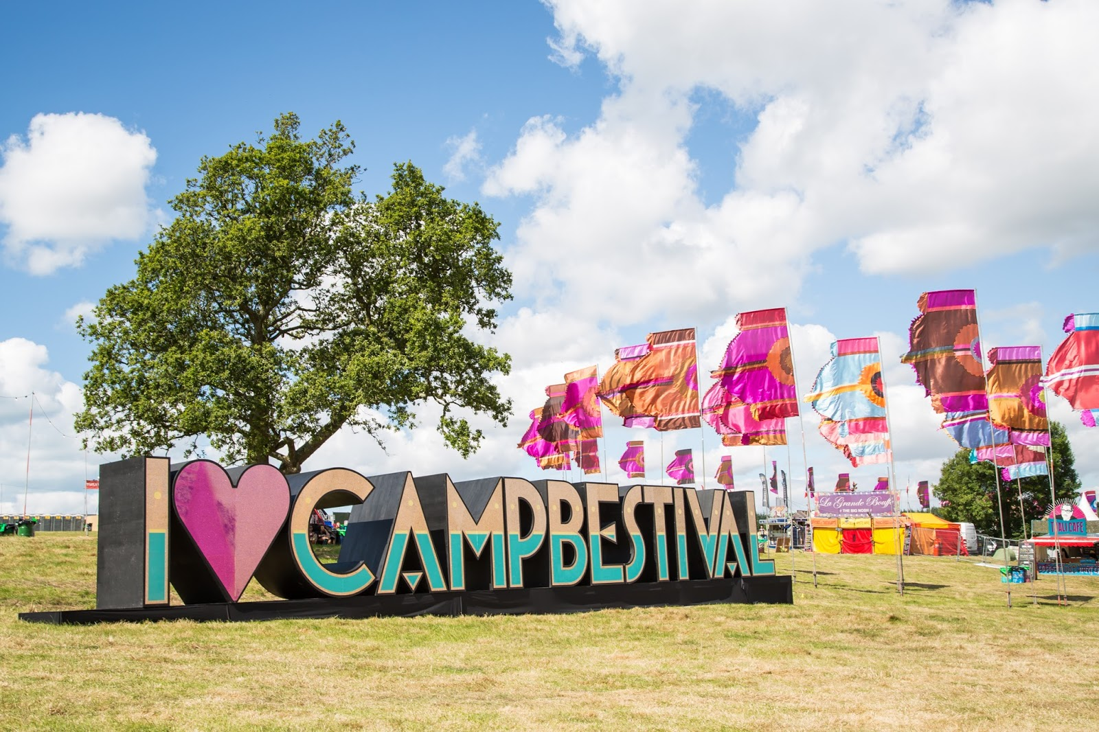 Picture: Camp Bestival