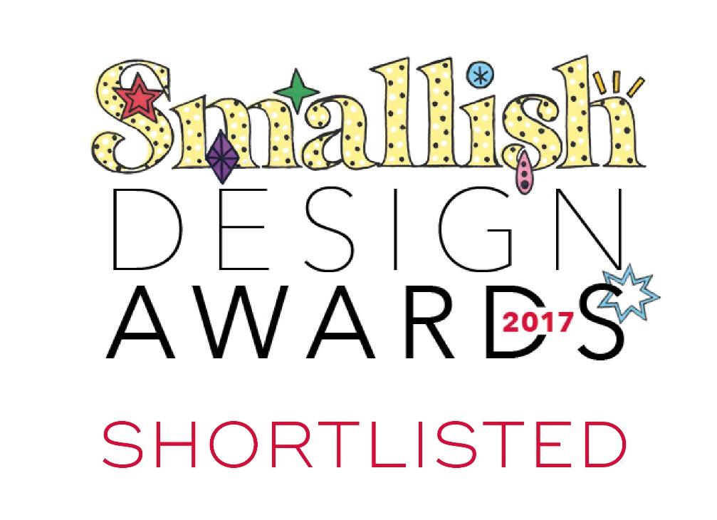 Smallish Design Awards Shortlisted 2017.jpeg