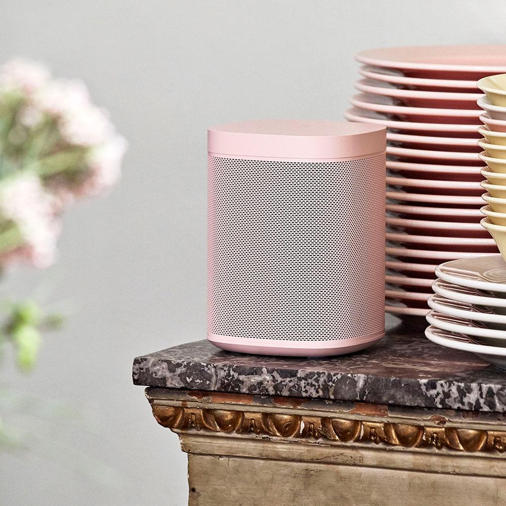 Hay-Sonos-One-speakers-pink-red-green-yellow-grey.jpg