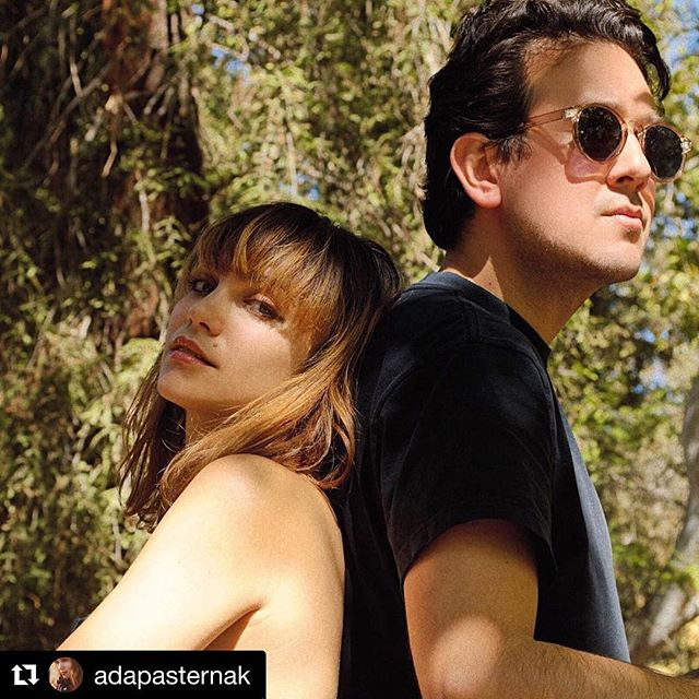"""Check out the first single from our new EP with @adapasternak ・・・ You guys I'm so excited to share with you that my song """"Waiting"""" is now OUT EVERYWHERE!  Go listen and tell me what you think! 👍 Guitar and harmonies by @gkrikes ! Recorded @thespot_recording produced by me and Keith Parry.  Thanks @itsnicofranc for helping write this song!  Thanks @jonathan.tique for the photo!  And thank you all for listening! 💕💕💕💕💕 🎶🎶🎶🎶🎶🎶 ........ ........ #newsong #originalmusic #weekend #acoustic #music #violin #guitar #universal #singer #songwriter #artist"""
