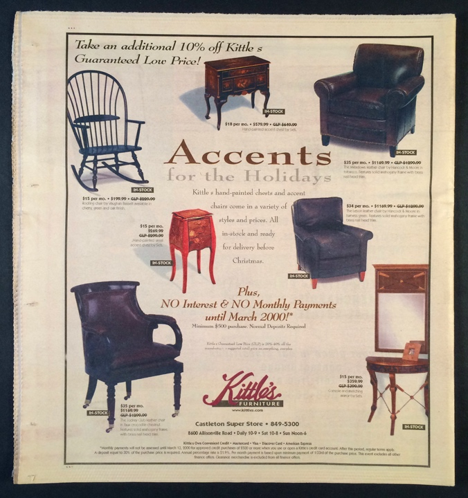 Kittle S Furniture Peg Bussell
