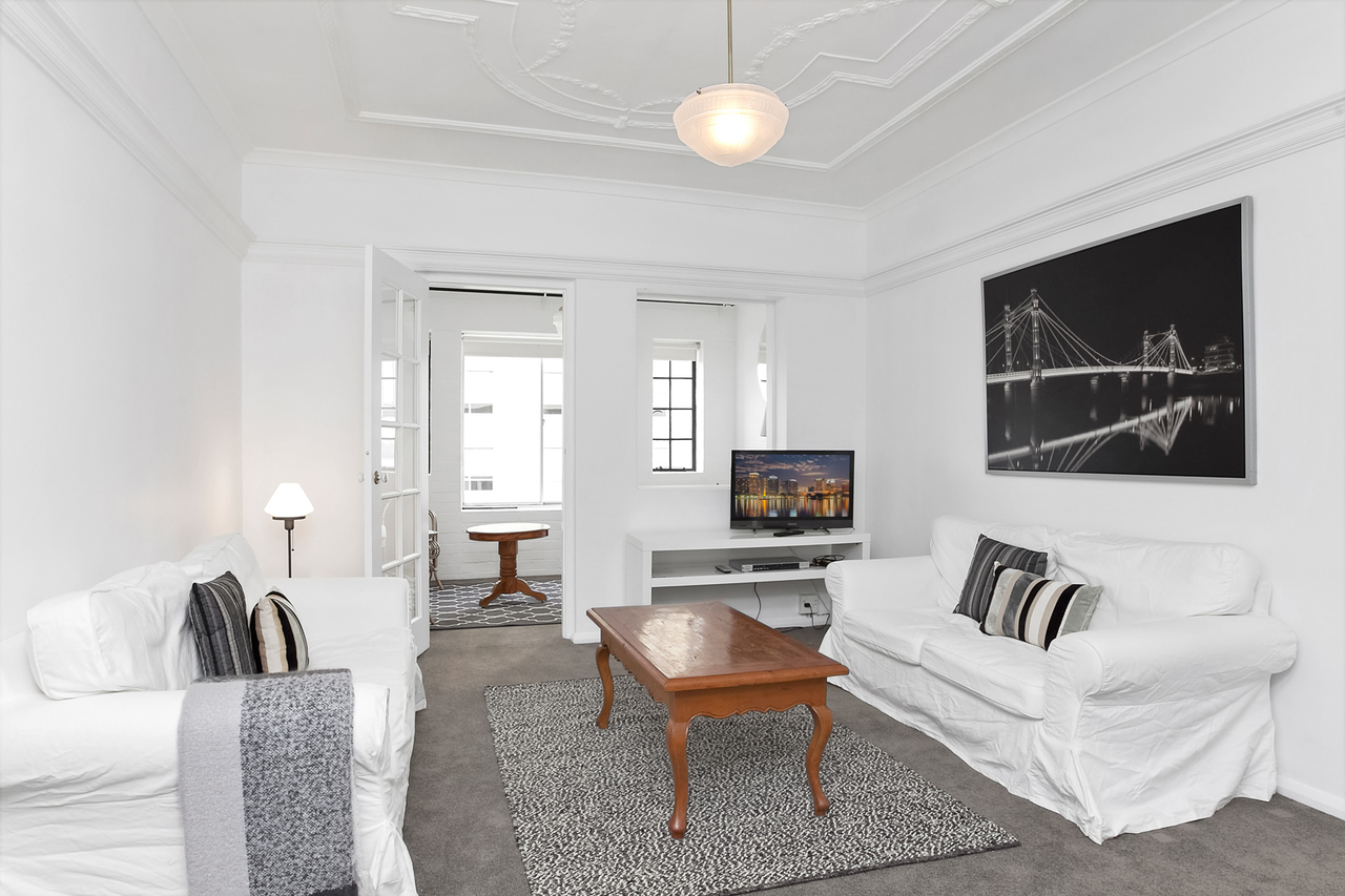 11/7 East Crescent, McMahons Point