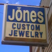 - Jones Custom Jewelry