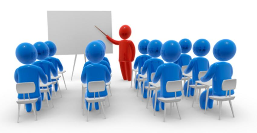 Training & Education Services -