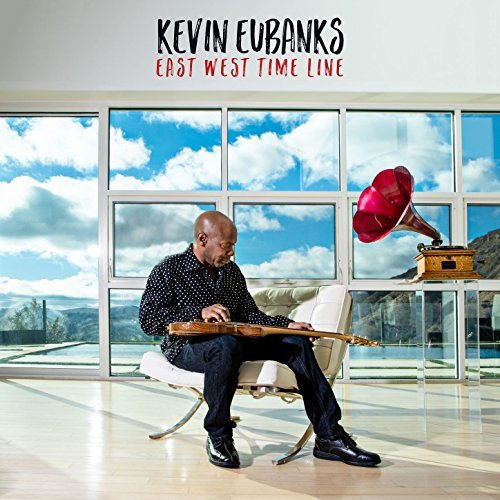 Kevin Eubanks, Cubano Chant