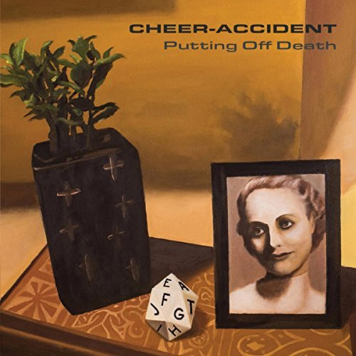 Cheer-Accident, Hymn