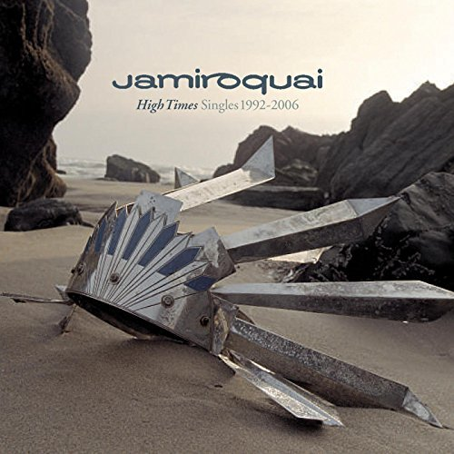 Jamiroquai, Too Young to Die