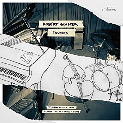 Robert Glasper, Reckoner (Live At Capitol Studios)