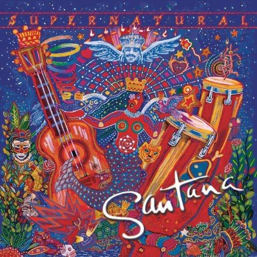 Santana, Corazon Espinado (featuring Maná)