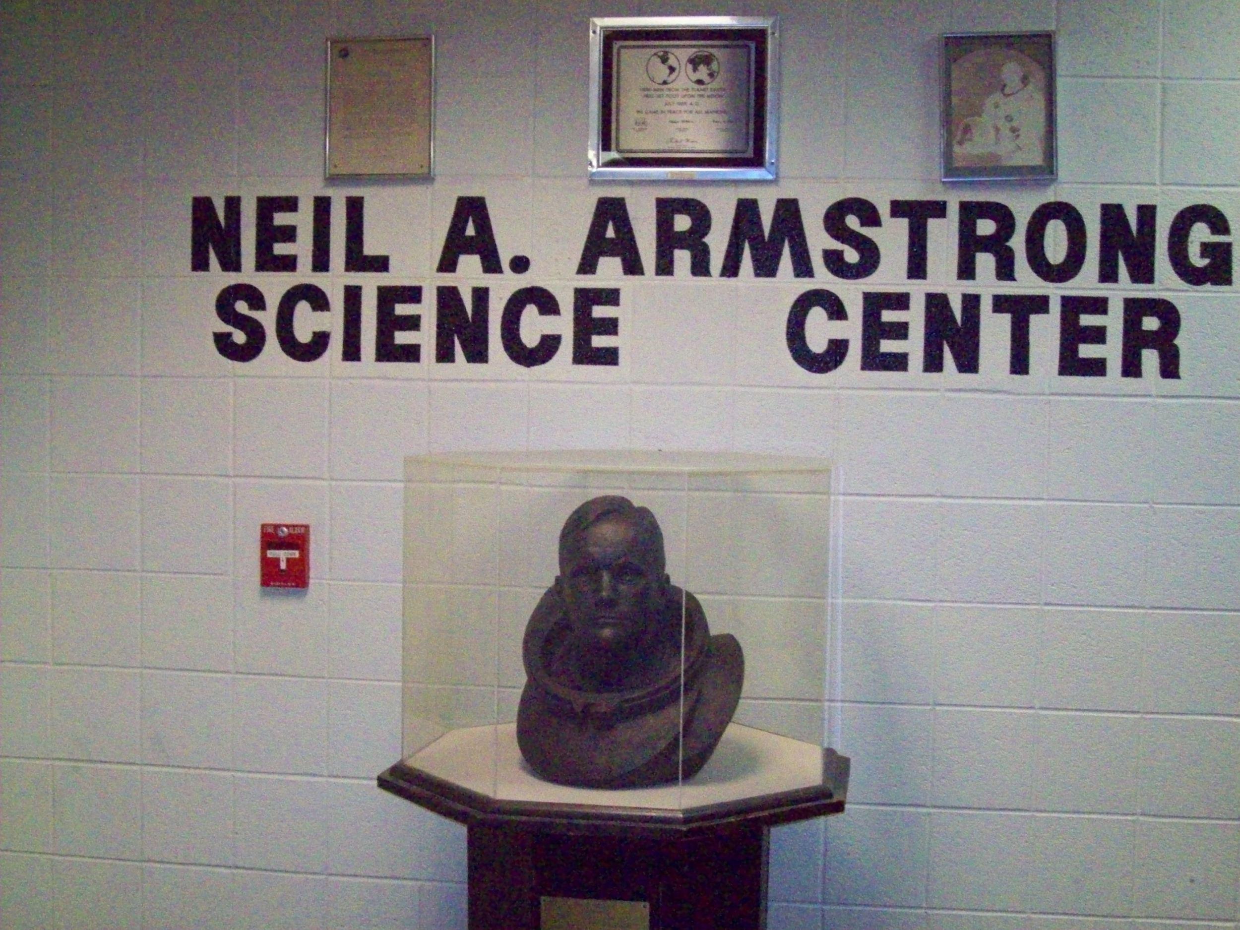 Jacksonville High School Science Department