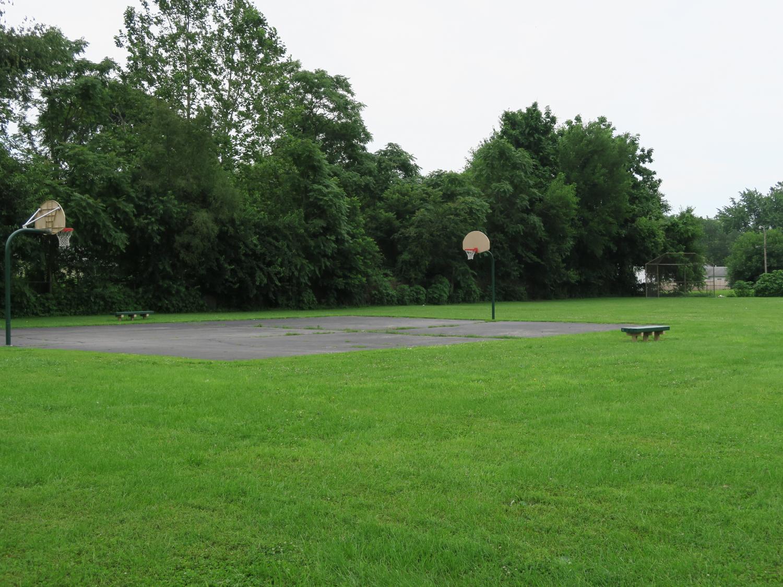 Minnie Barr Park